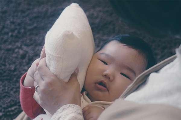 寶寶一直哭不停,快播引擎聲給他聽?日專家驚人發現「嬰兒安撫神器」!7秒就有明顯轉變