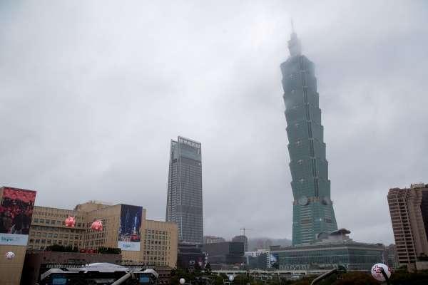 未來一周恐將迎來2月颱?氣象專家吳德榮:別太驚訝