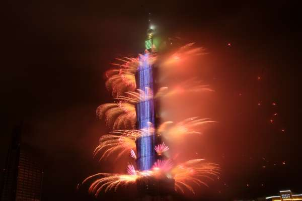 德《法蘭克福匯報》:請點亮台灣這座民主燈塔