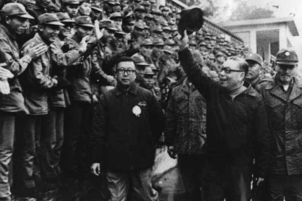 台美斷交40年:那些歷史性瞬間中的恩怨情仇