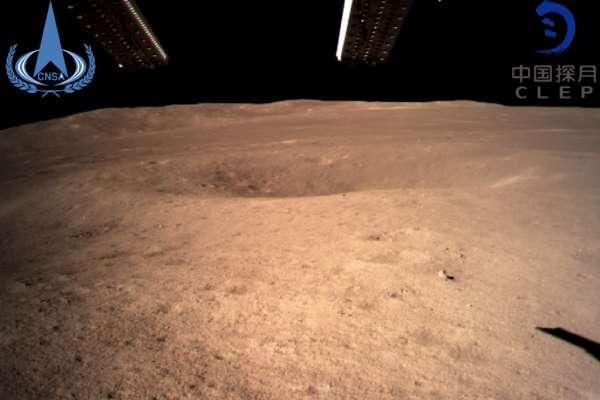 激化競爭?強化合作?中國嫦娥四號成功登陸月球背面  美國科學界這麼看