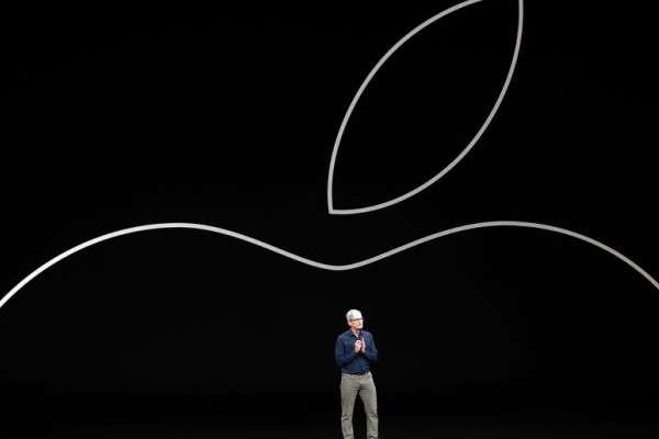 美股挫咧等!iPhone在中國賣太差,蘋果16年來首次下修財測