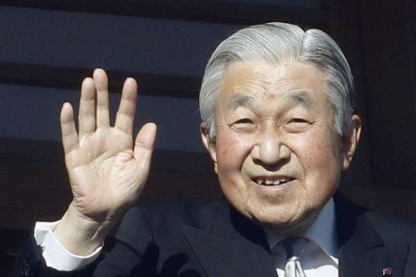 告別平成》日本政府今公布新天皇年號 但那位「始終想到戰爭受害者」的老天皇將永為後世懷念