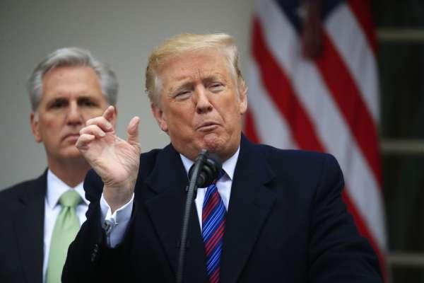 賠上一個國防部長,結果不撤了?美國延緩撤軍敘利亞,川普:我沒說過要馬上行動