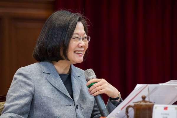 馬紹章觀點:務實是台灣人民的自救之道