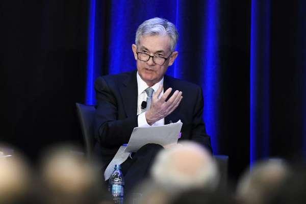 風評:利率反轉與貨幣戰─當央行向政府低頭投降時
