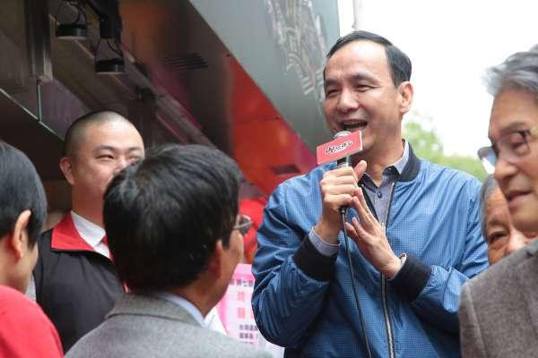 國民黨還要跳針多久?呂秋遠:習近平版的九二共識就是「台灣屬於中華人民共和國」