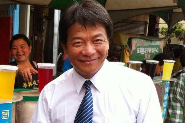 郭信良獲邀任蔡英文後援會台南總會長 梁文傑轟:拉攏叛黨被開除者,沒基本原則
