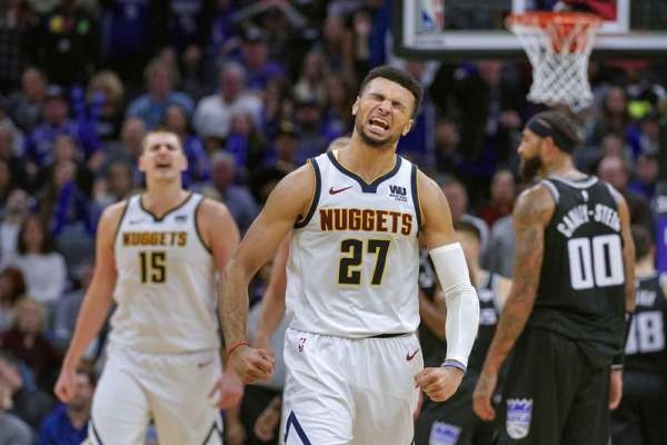 NBA》誰是聯盟討厭鬼?!  這個男人說第二沒人敢說第一