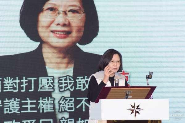 林靖宇觀點:龍鷹相爭下 ,台灣社會需要的領導人在哪?