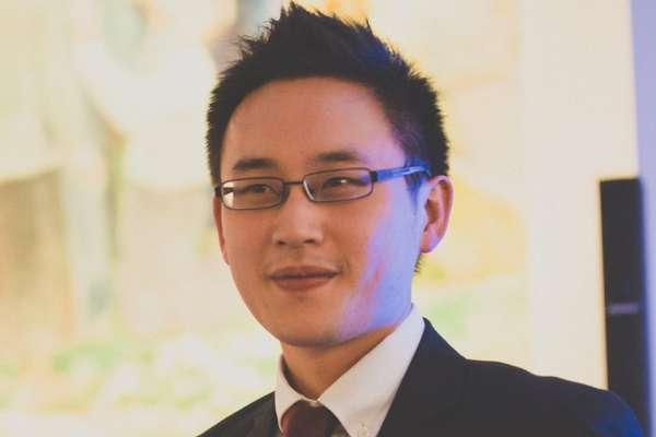 「口譯哥」趙怡翔聘用不符規定?3監察委員提糾正案 外交部:一再錯誤引用法規無法接受
