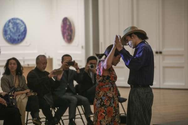 不用交學費的「週一學校」到底教什麼?「小事製作」舞團不只教舞,更盼把藝術拉近生活