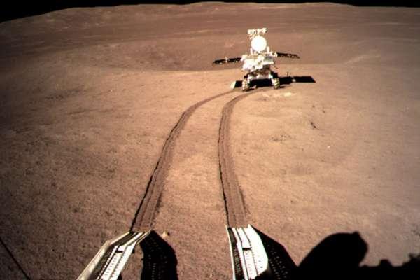新新聞》美中太空戰,登月競爭中國奪得先機