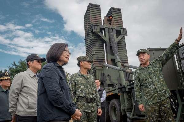 觀點投書:陷入困境的烏克蘭給台灣的啟示