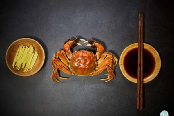 中國的「戴奧辛大閘蟹」是怎麼流入台灣的?原來是因為不肖業者做了「這件事」…