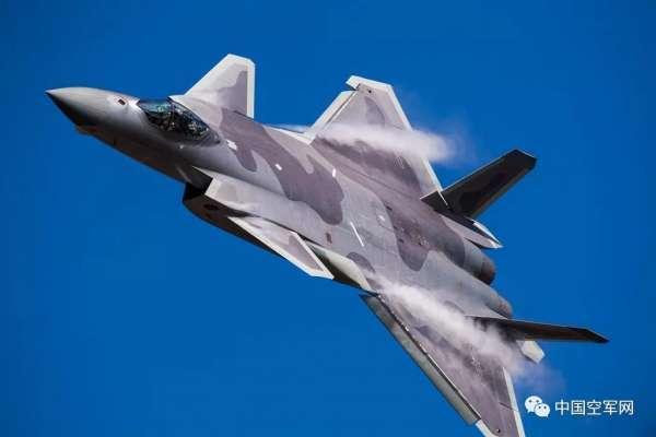 中國在太平洋更具威脅性!美國印太司令部空軍指揮官:殲-20可能今年具作戰能力