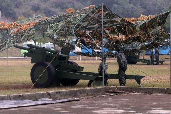 新台海危機可能2020年前後引爆!美國權威智庫建議:華府強化對台關係,增加台灣防衛能力