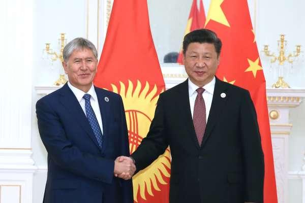 向中國貸4億美元升級發電廠,一到冬天卻故障…吉爾吉斯受夠政府對中依賴,發起反中示威