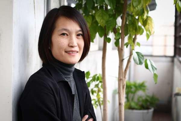 專訪導演陳怡妤》笑鬧間拍一家團圓 她的電影全都環繞著這兩個字