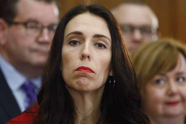 住海邊?BBC竟問紐西蘭總理雅頓:妳會不會向男友求婚?網友砲轟:管太多!