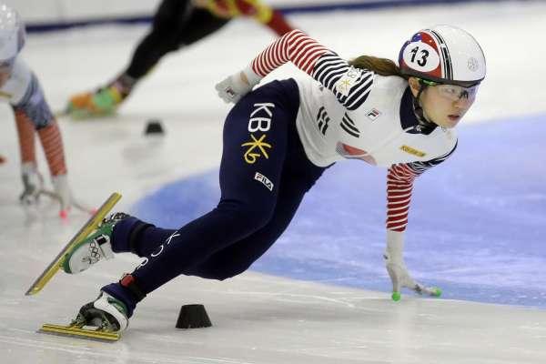 奧運奪牌的榮耀背後,是長期被教練性虐待、毆打……南韓女運動員揭露體壇黑暗面