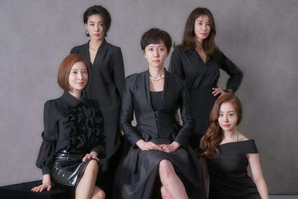 爆紅韓劇《Sky Castle》中的頂級社區真的存在!揭秘韓菁英家庭用這些變態手段把孩子送進名校…