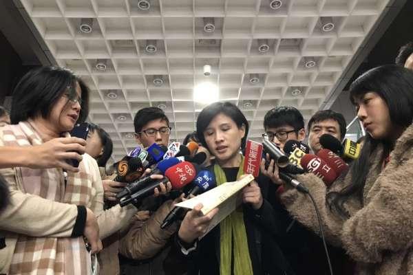葉耀元專欄:為什麼鄭麗君被打有人喊讚
