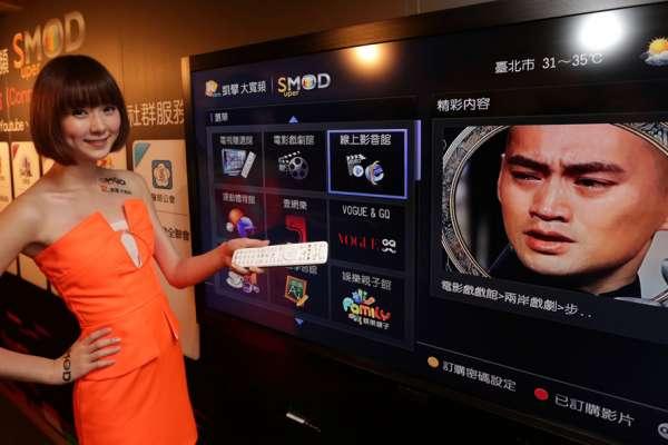 新新聞》NCC不鬆手,台灣有線台灣電視頻道萬年不變