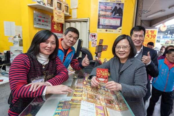 陳東豪專欄:今年的政治很直播很直銷