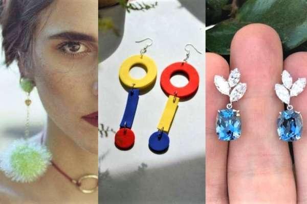 選對耳環,氣質瞬間升級!2019必買6款「百搭耳環」亮眼時尚、更是畫龍點睛的穿搭秘技