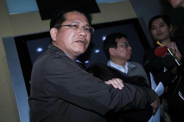 華航機師罷工》林佳龍指示成立緊急應變中心