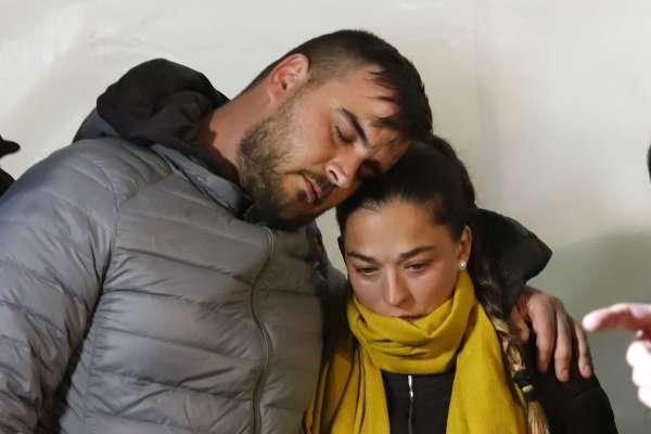 晚了……西班牙「墜井小男孩」終於被尋獲 但是奇蹟沒有出現,只有無盡的悲傷