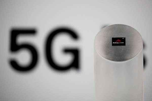不能輸的5G軍備競賽!《紐時》揭露:美國秘密號召盟友,封殺華為參與5G行動網路建設
