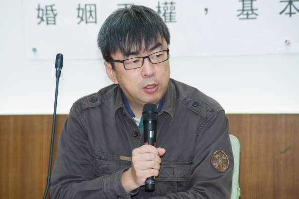 不滿段宜康批退將「貪得無厭」 網友臉書發文嗆「混蛋」遭判刑2個月