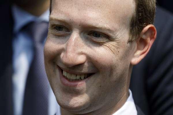 華爾街日報》再見了,異見董事——臉書創辦人祖克柏的固權大法