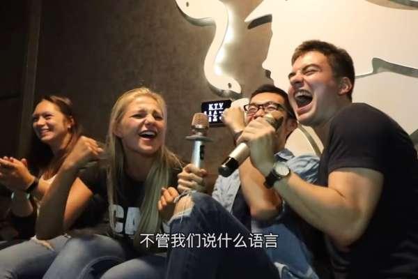 傳統「華人文化」在美國?! 老外帶你體驗紐約唐人街【影音】