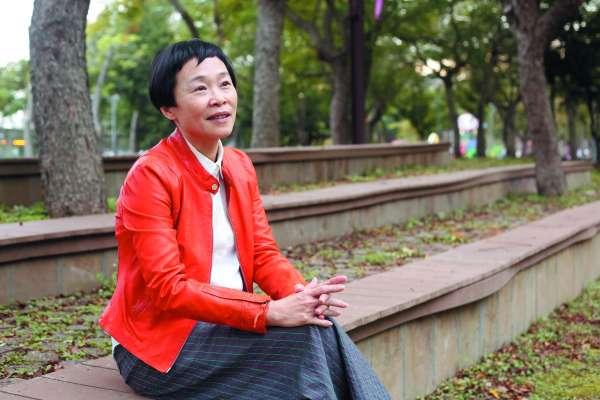 新新聞》林志玲的服裝設計師傅子菁打造「女人療癒圈」