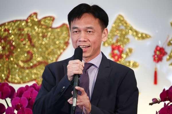 國泰投信董座張錫:資金狂潮拉高台股本益比 別預設高點