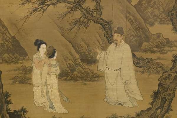 「長太帥」成一生悲劇!被皇帝逼離婚再娶,即使自殘雙腳也難逃命運…古代最衰美男子是他