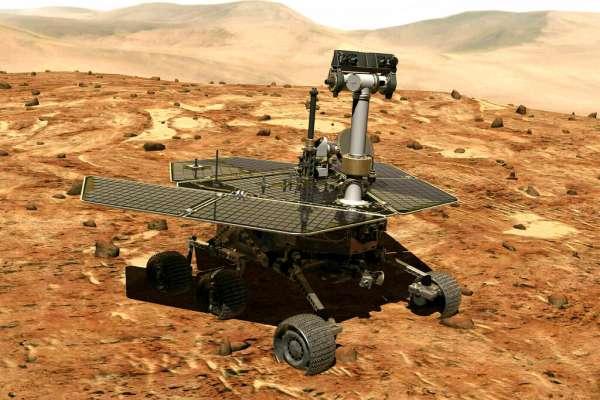 只設計運作90天,卻長跑了15年!火星版瓦力「機會號」遇沙塵暴浩劫,NASA遺憾宣告:任務終了