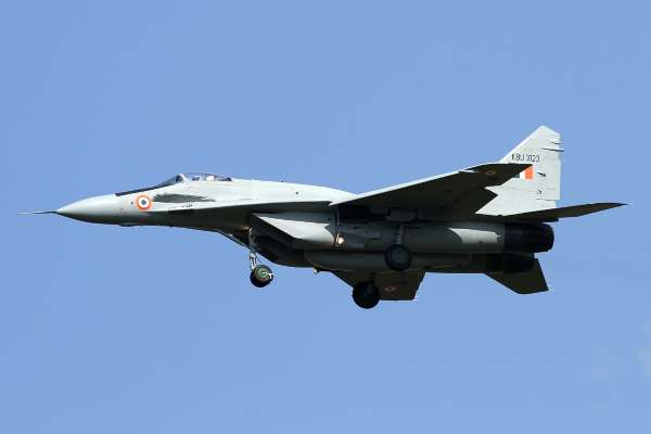 【國際廣角鏡】台灣一定要跟美國買武器嗎?從印度空軍戰機的妥善率談起