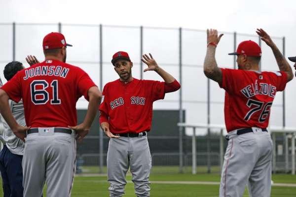 MLB》紅襪、洋基、太空人賠率相同 被看好在新賽季奪冠