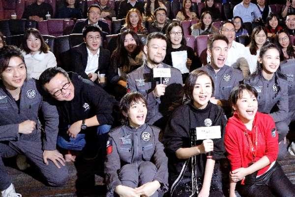 觀點投書:文青捧殺了台灣電影,「流浪地球」給了華人希望