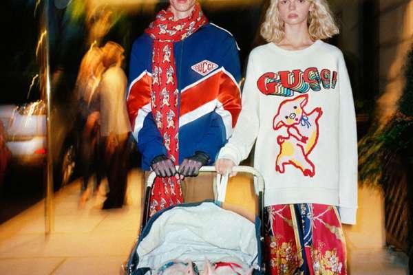 華爾街日報》中國購物者因武漢肺炎閉門不出,恐對奢侈品牌造成衝擊