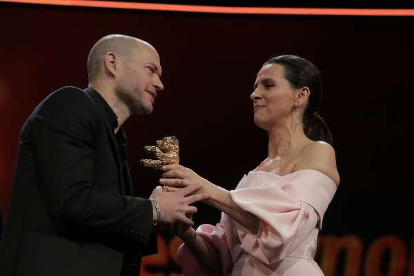 2019柏林影展》以色列移民故事《同義詞》拿下金熊獎 中國演員包辦影帝影后