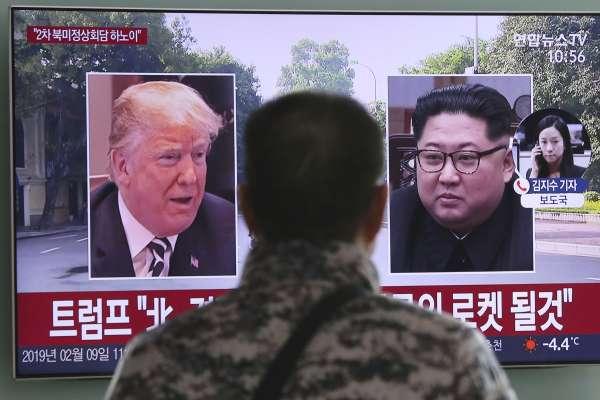 為美朝建交踏出第一步》第2次川金會將登場 CNN:美國、北韓考慮互設代表處