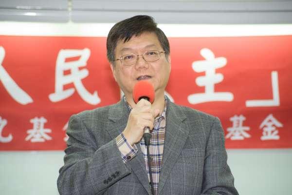 蔡政府不管公投繼續廢核 馬英九、長風基金會批:台灣恐走向集權