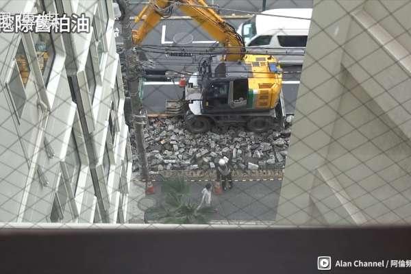 快工也能出細活?從鋪柏油路百倍速縮時攝影,展現日本人謹慎效率的工作態度【影音】