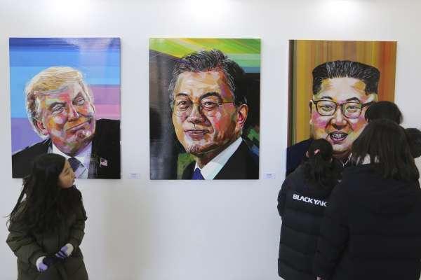 二次川金會將登場》文在寅的總統位置好不好坐 全看北韓到底要不要棄核