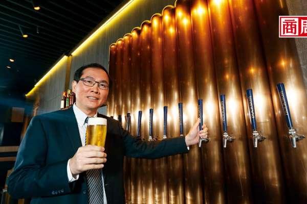 把台灣檳榔攤罐裝咖啡,賣進歐洲大城市!金車如何打造年營收逾150億的飲料王國